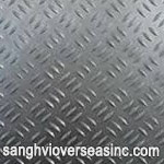 3 Bar Aluminum 3003 Tread Plate Suppliers
