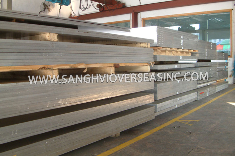 5052 Aluminium Sheet Suppliers