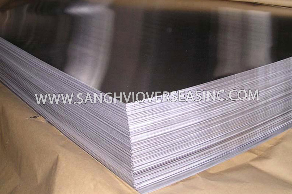 5083 Aluminium Plate Suppliers
