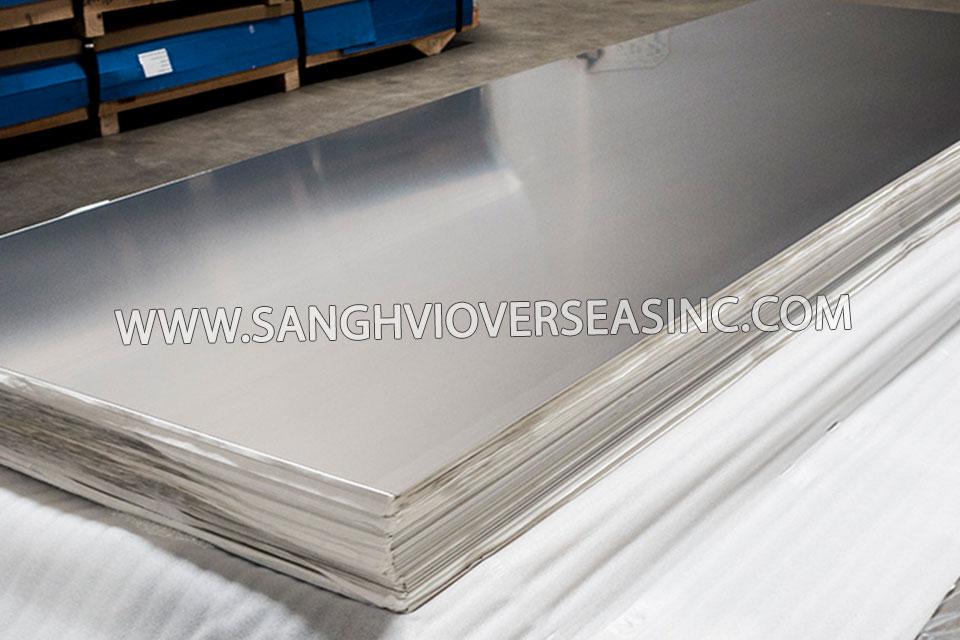 Aluminium 5083 Sheet Suppliers 5083 Aluminium Sheet Manufacturer In