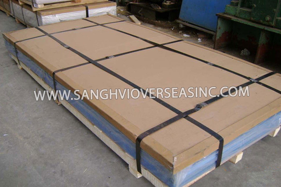 5754 Aluminium Plate Suppliers