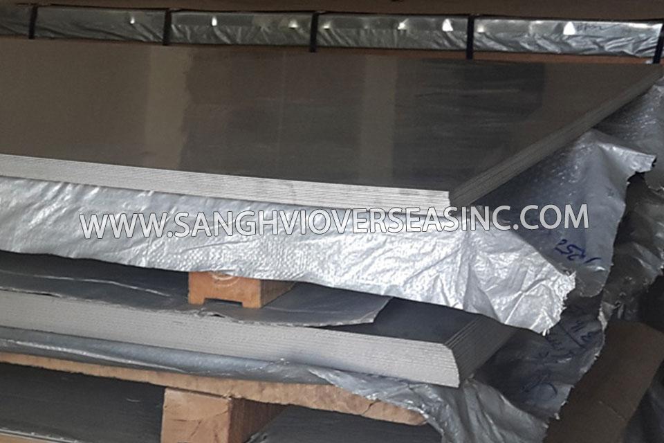 5754 Aluminium Sheet Suppliers