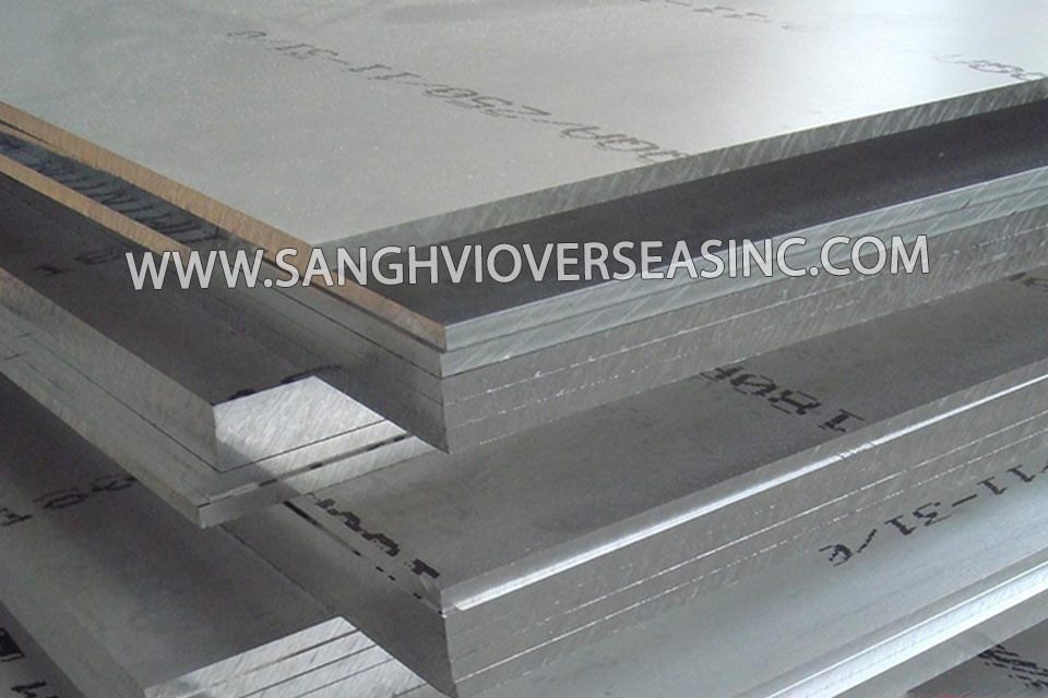 distributor of Hindalco Aluminium Sheet in Mumbai, India
