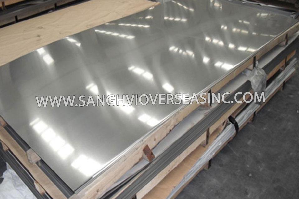6005 Aluminium Sheet Suppliers
