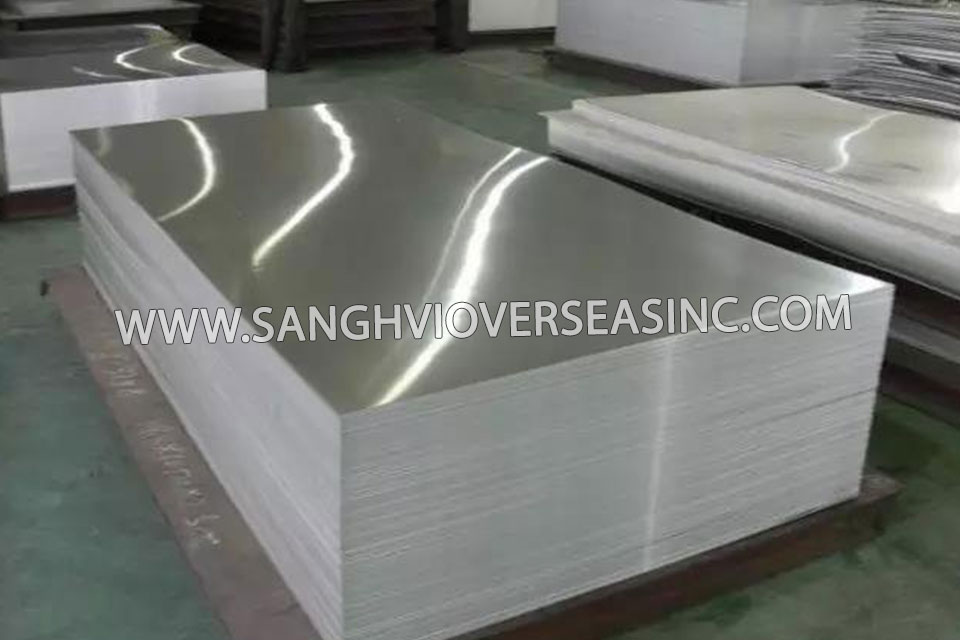 6061 Aluminium Plate Suppliers