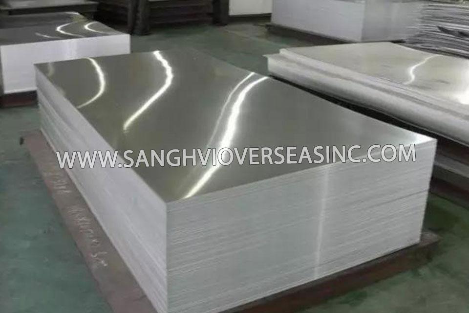 6061 Aluminium Plate Suppliers