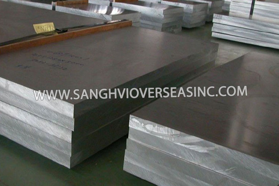 6063 Aluminium Sheet Suppliers