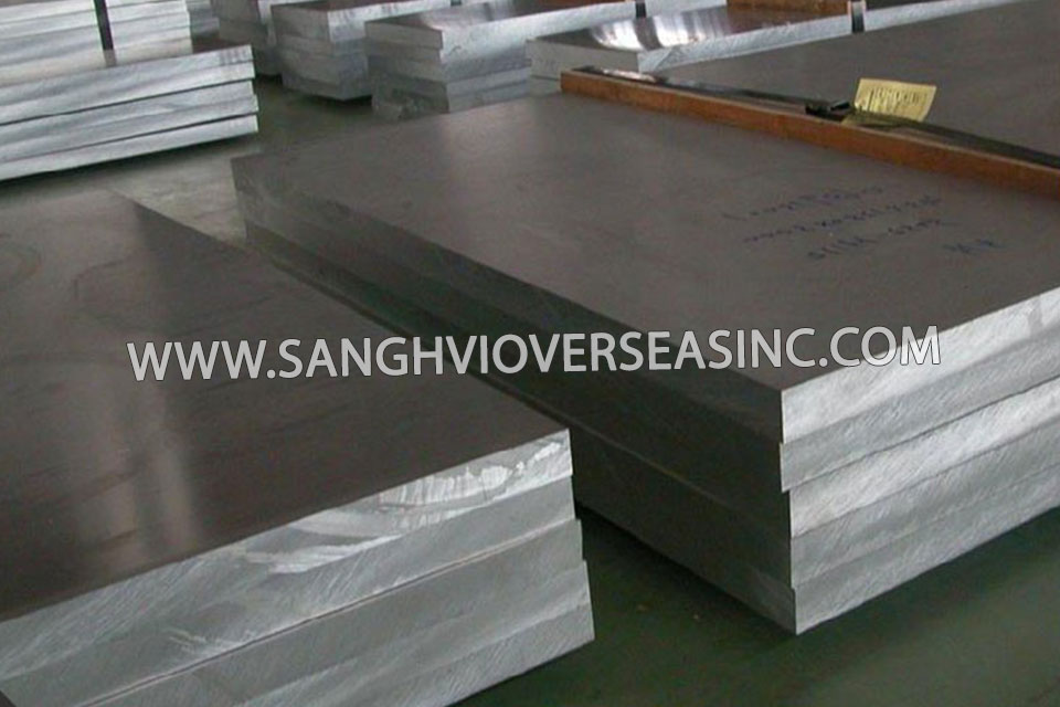 6066 T6 Aluminium Sheet Suppliers