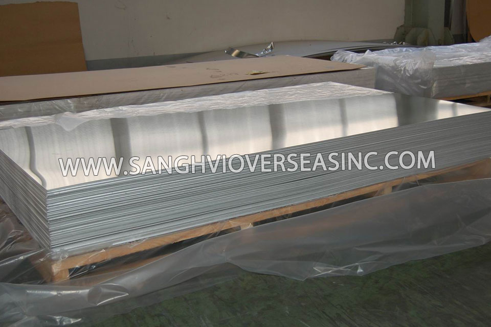 6082 T6 Aluminium Sheet Suppliers