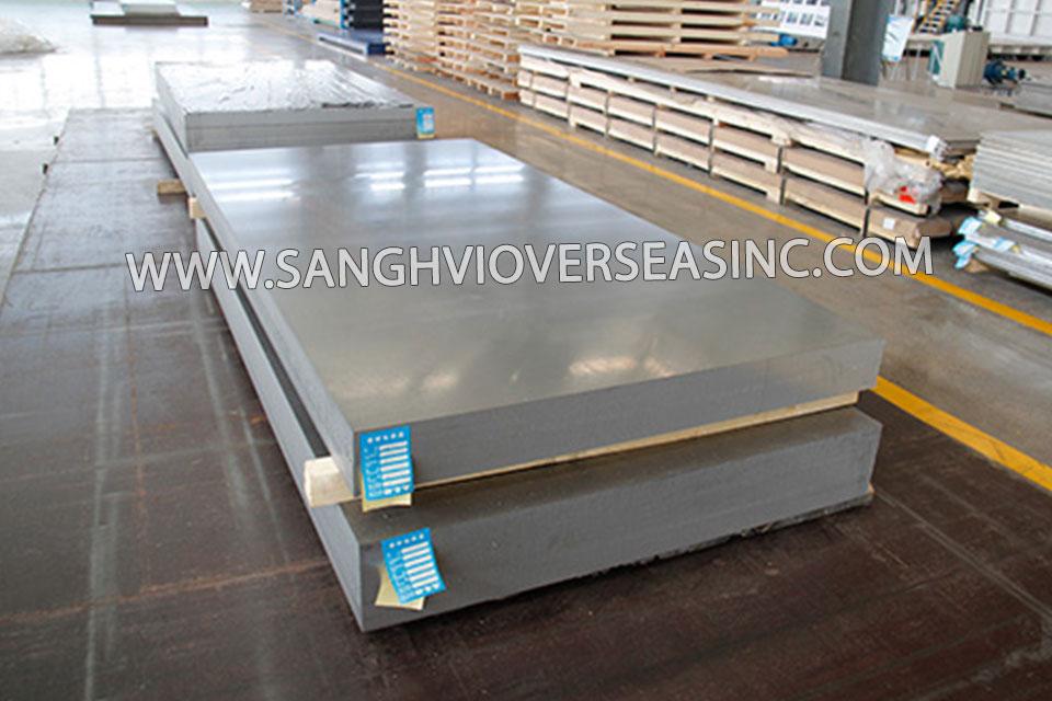 6101-T6 Aluminium Plate Suppliers