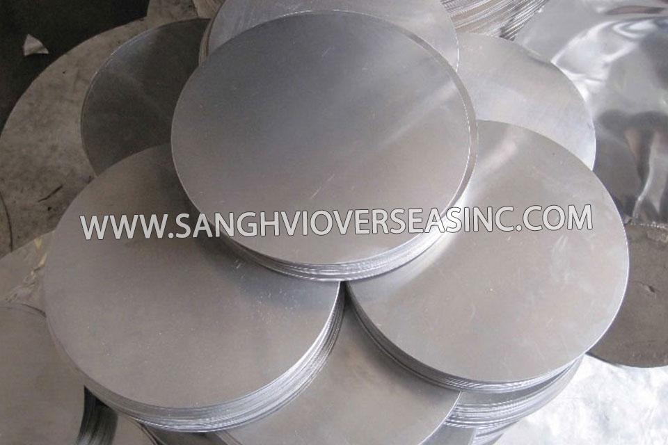 Aluminium Circle Suppliers