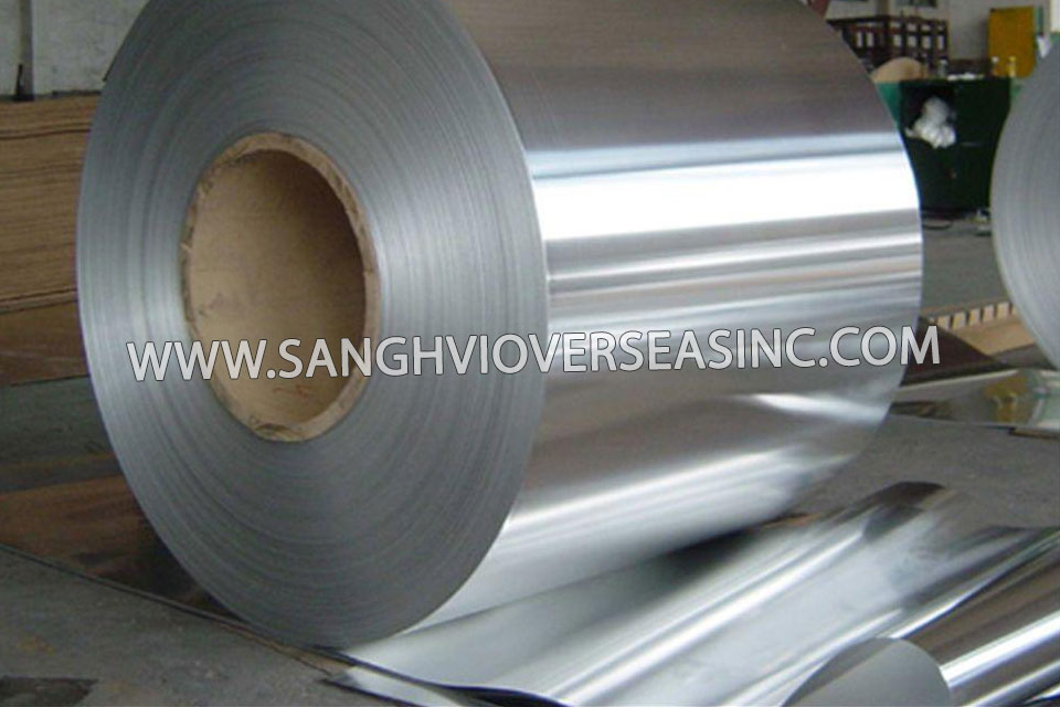 Aluminium Coil Suppliers