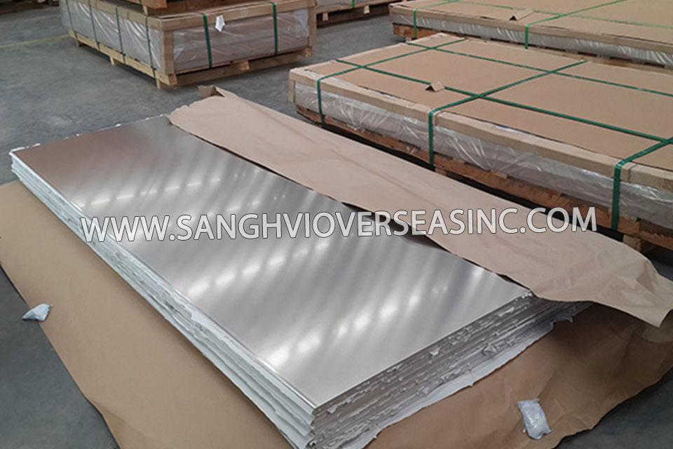 Aluminium Plate Suppliers| Aluminium Plate Manufacturer in