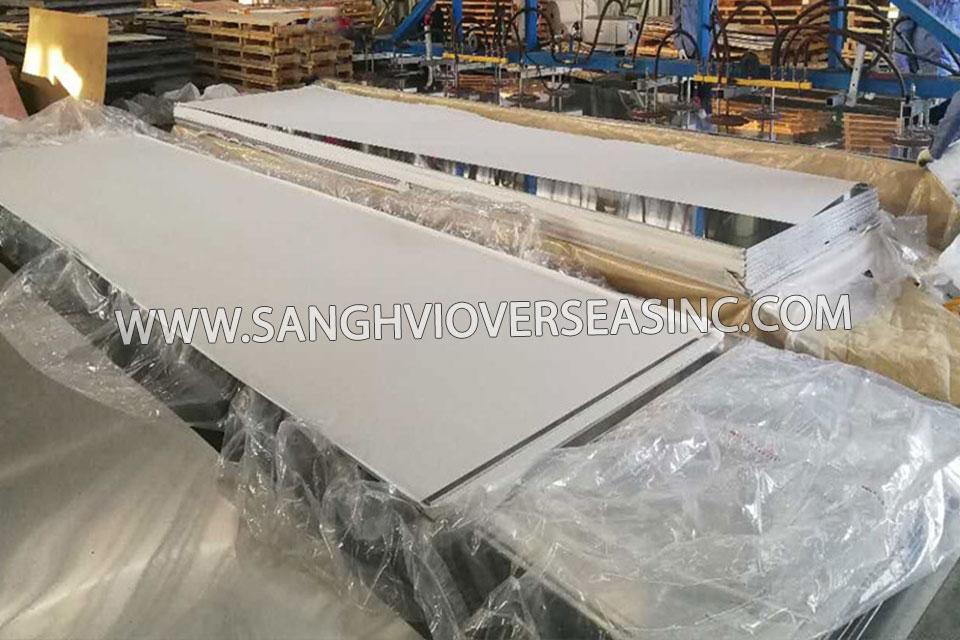 Aluminium Sheet Suppliers