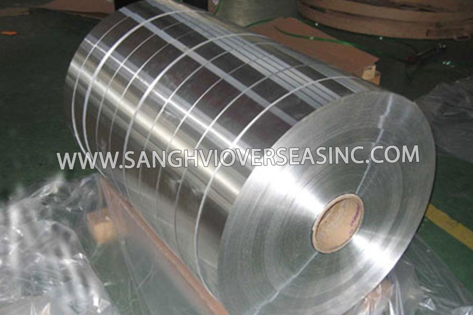 Aluminium Strip Suppliers