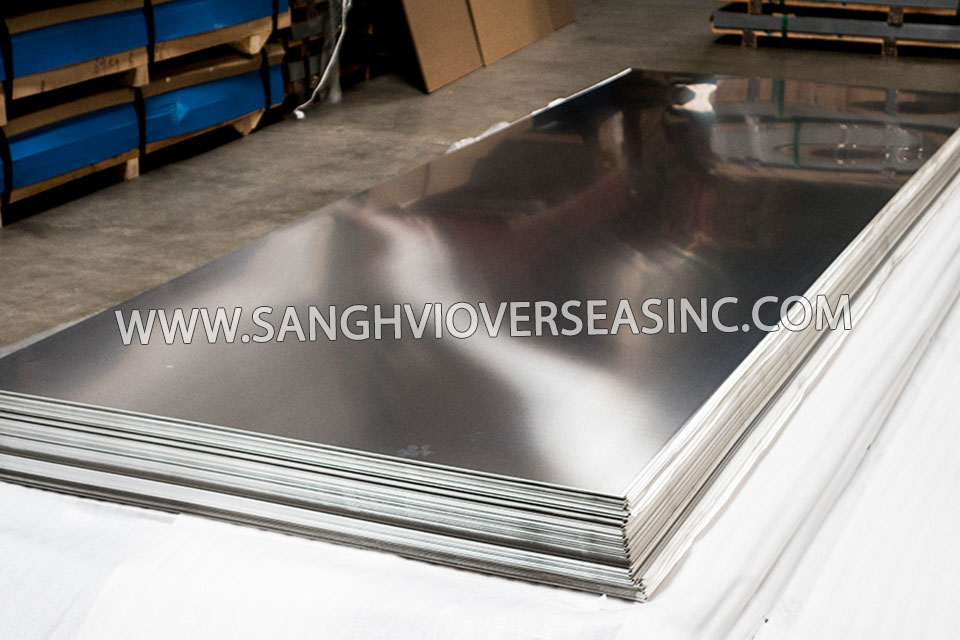 2014 T6 Aluminium Sheet Suppliers