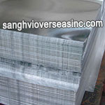 Aluminium 64430 Alclad Plate