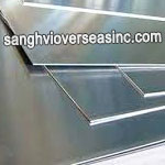 64430 Aluminium Flat Plate