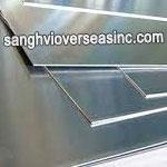 5754 Aluminium Flat Sheet