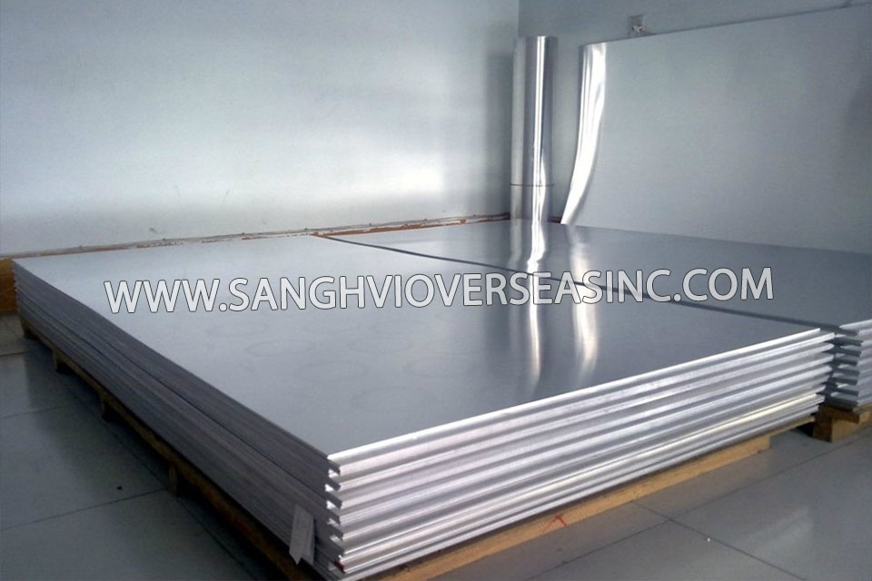 19000 Aluminium Plate Suppliers