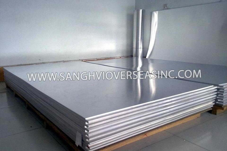 19000 Aluminium Plate Suppliers