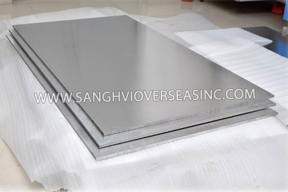 24345 Aluminium Plate Suppliers