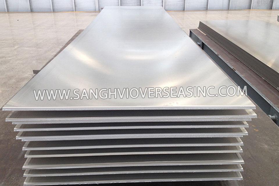 53000 Aluminium Plate Suppliers