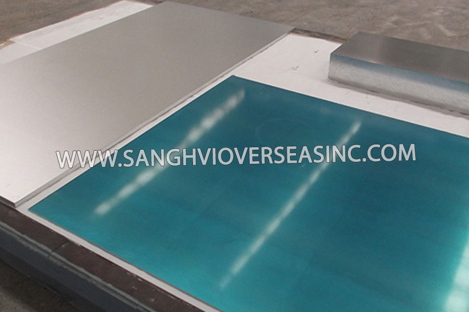 63400 Aluminium Plate Suppliers