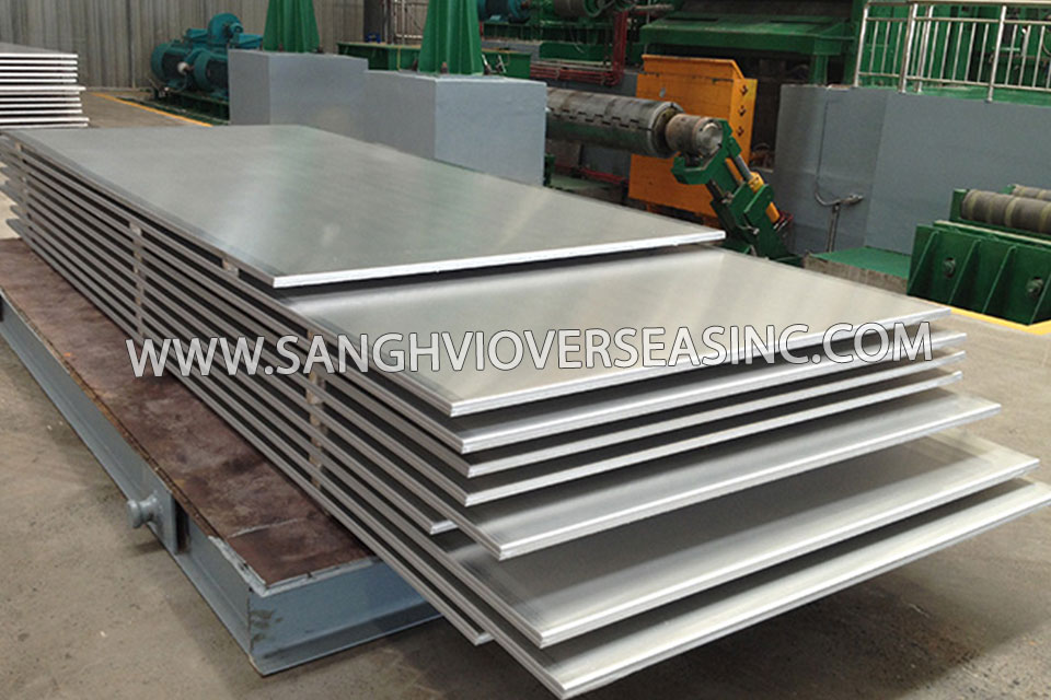 65032 Aluminium Plate Suppliers