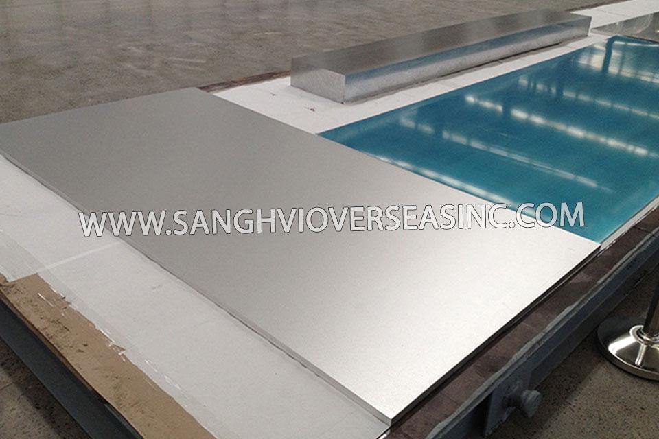 74530 Aluminium Plate Suppliers