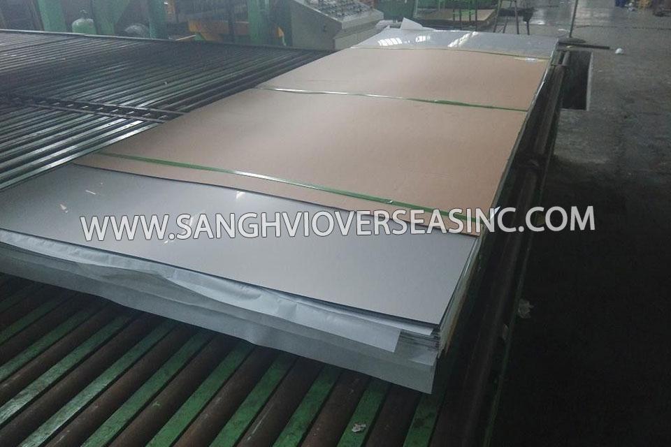 19000 Aluminium Sheet Suppliers