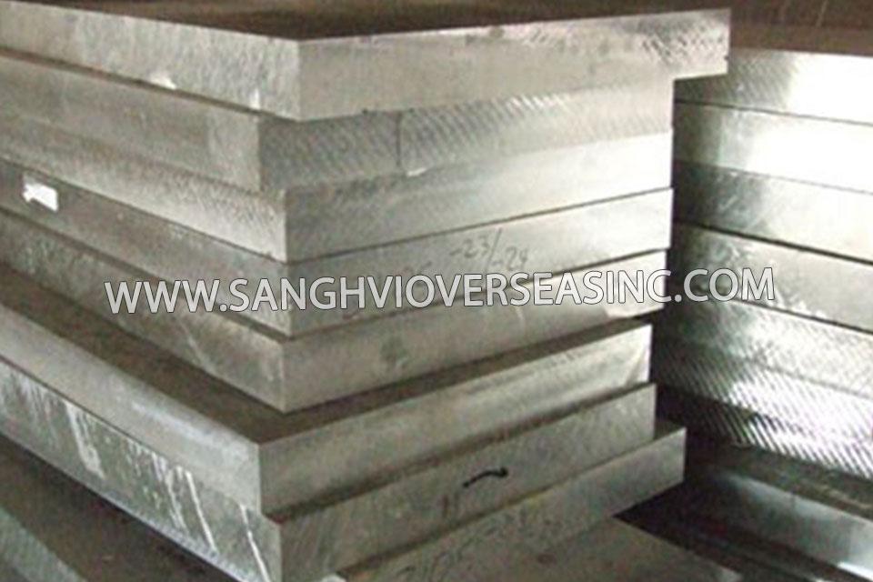 19500 Aluminium Sheet Suppliers