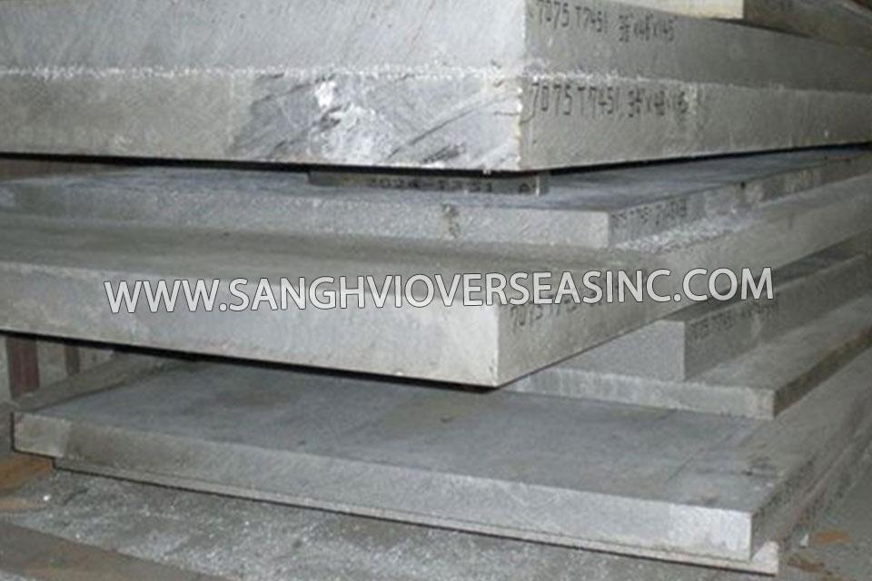 24345 Aluminium Sheet Suppliers