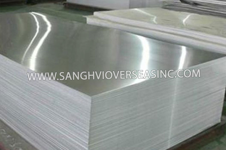 24534 Aluminium Sheet Suppliers