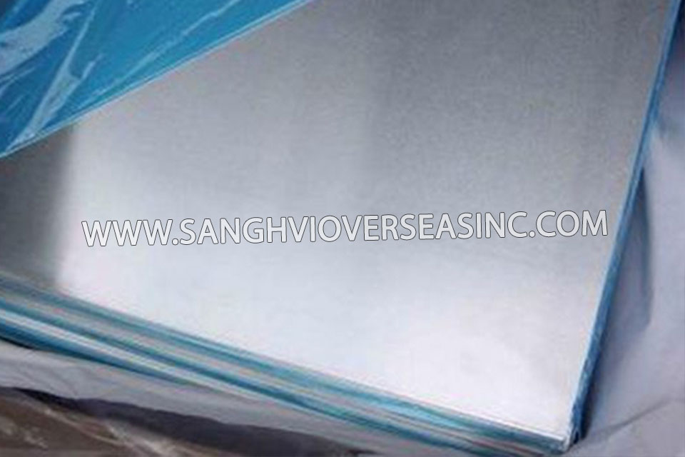 31000 Aluminium Sheet Suppliers
