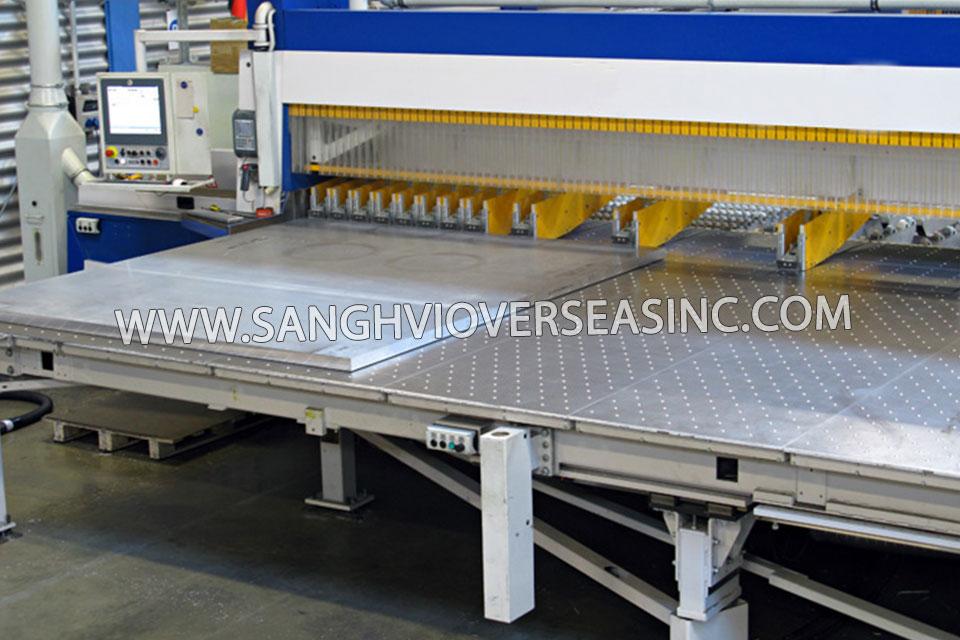 52000 Aluminium Sheet Suppliers
