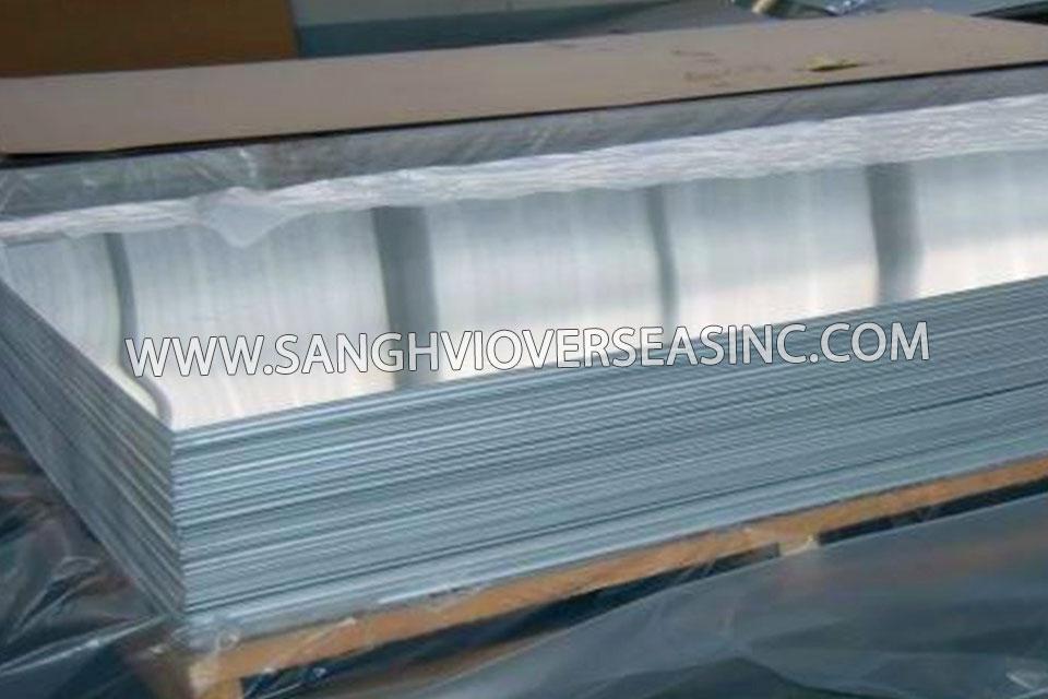 53000 Aluminium Sheet Suppliers