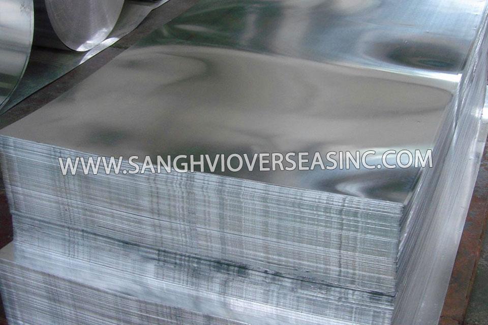 63400 Aluminium Sheet Suppliers