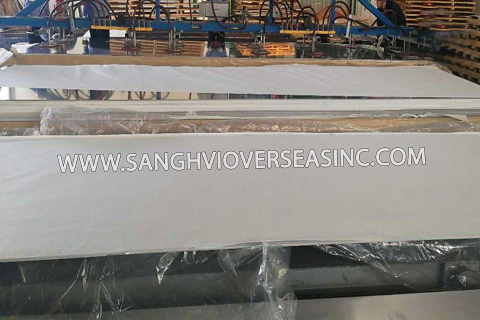 64430 Aluminium Sheet Suppliers