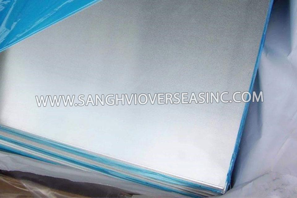 65032 Aluminium Sheet Suppliers