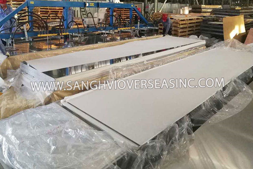 74530 Aluminium Sheet Suppliers