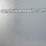 19000 Aluminium Stucco Plate