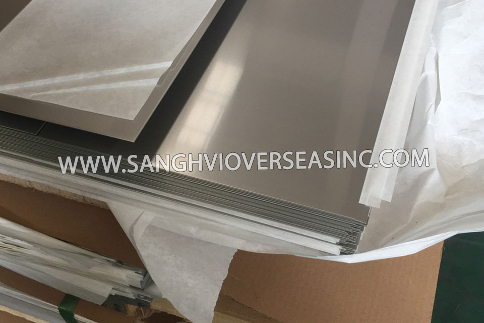 2024 Aluminium Sheet Suppliers