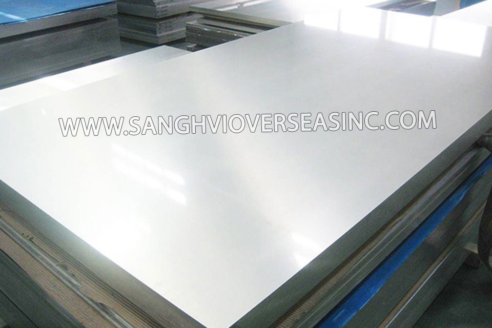 6066 Aluminium Plate Suppliers