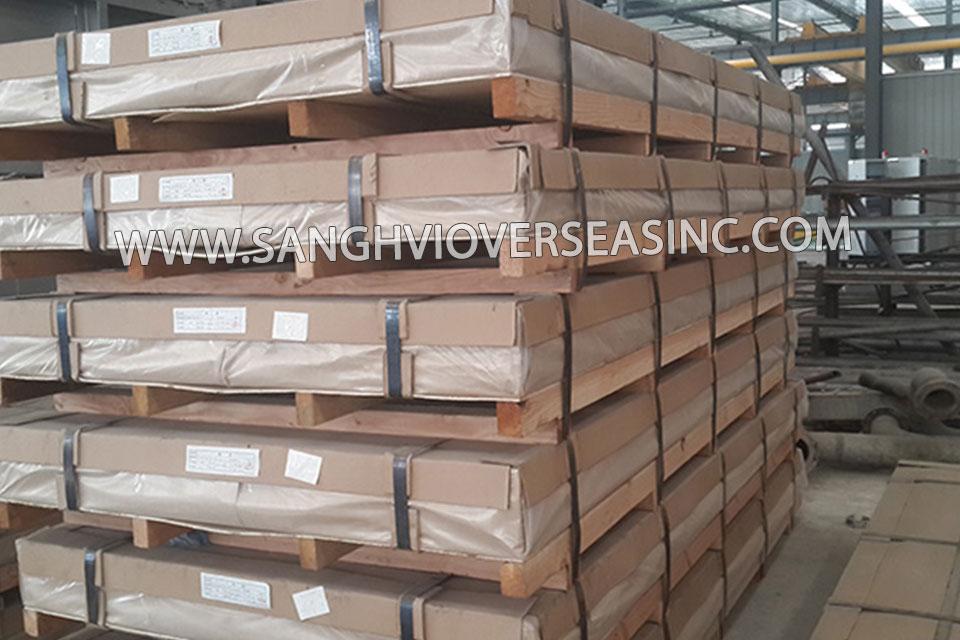 6351 T6 Aluminium Plate Suppliers