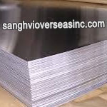 5086 Aluminum Drilling Entry Sheet