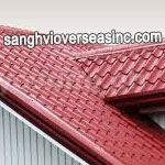 6066 T6 Aluminum Roofing Sheet