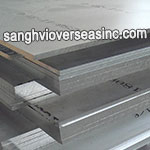 Aluminum LM6 Tooling Plate