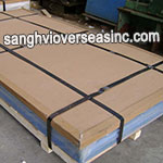 Annealed 52000 Aluminum Plate