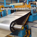 Cold Forming LM-2 Aluminium Sheet